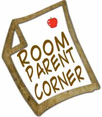 Room Parent Corner